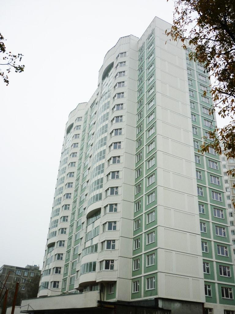Ремонт, дизайн, перепланировка квартир в домах серии копэ па.